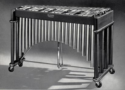 electric vibraphone - photo #15